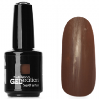 Jessica GELeration UV Gel Nail Polish - Buck Naked